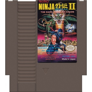 ninja-gaiden-ii-the-dark-sword-of-chaos-nes-cart
