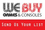 we buy your games